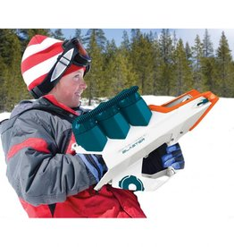 Snowball Blaster X4