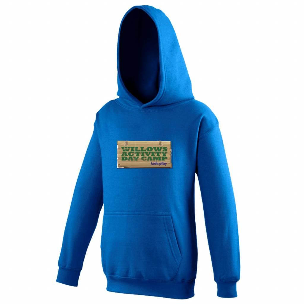 Premium Force Willows Activity Camp Junior Hoodie