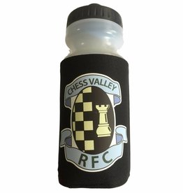 Premium Force Chess Valley RFC Water Bottle and Holder