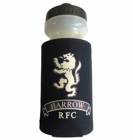 Premium Force Harrow RFC Water Bottle and Holder