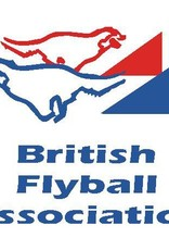 Premium Force British Flyball Association Hoodie