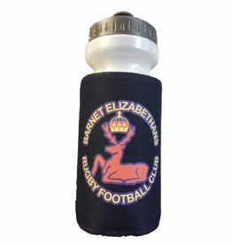 Premium Force BERFC Water Bottle and Holder