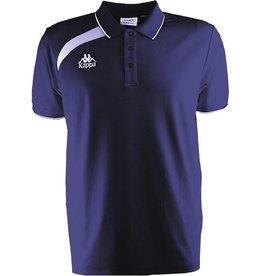 Kappa Adults Palla Polo Shirt