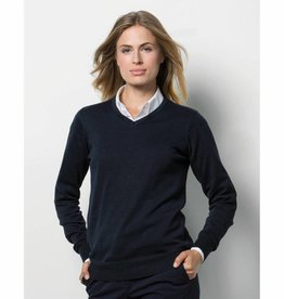 OA Saints Ladies Arundel Sweater Navy
