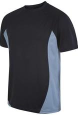 BERFC Adults Training T-Shirt Navy/Sky