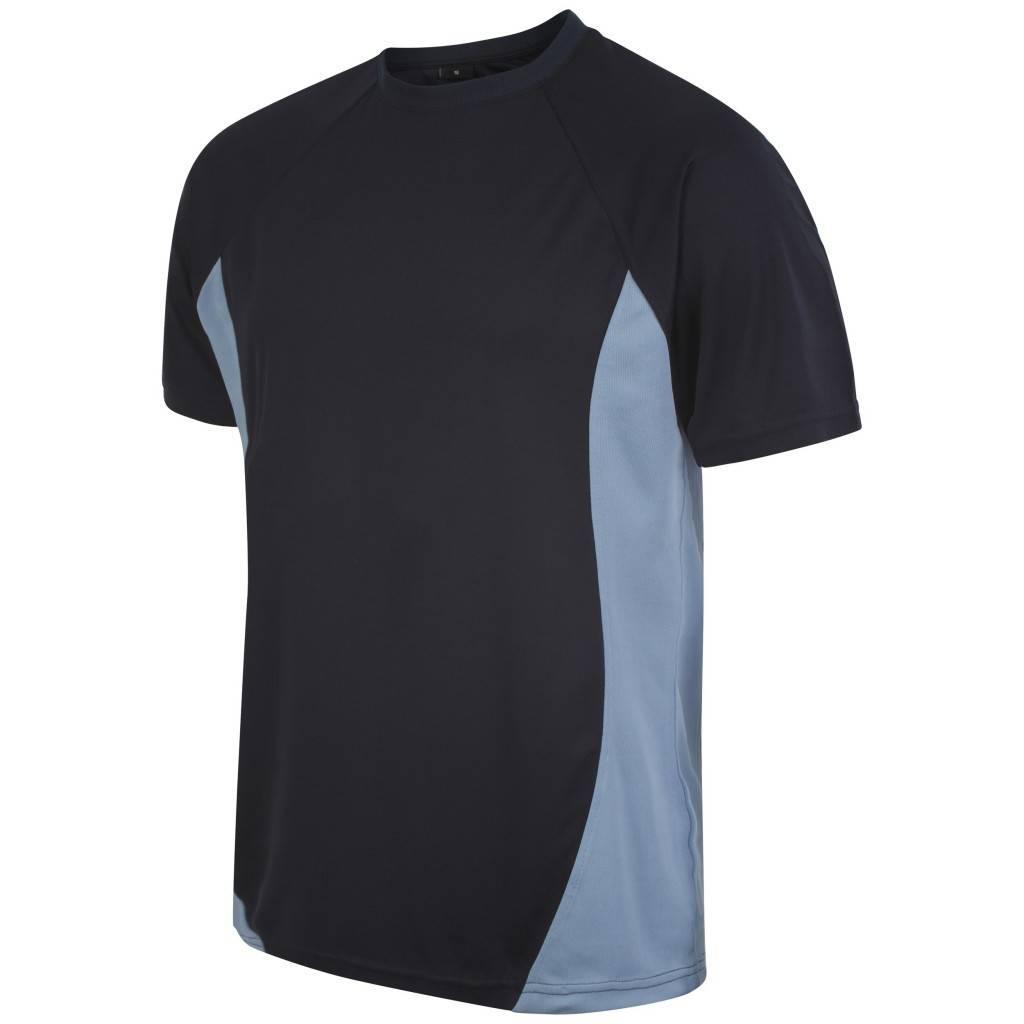 BERFC Junior Training T-Shirt Navy/Sky
