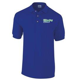 Premium Force Kids Play Adults Cotton Polo Shirt