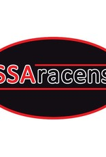 SSA External Window Sticker 80mm