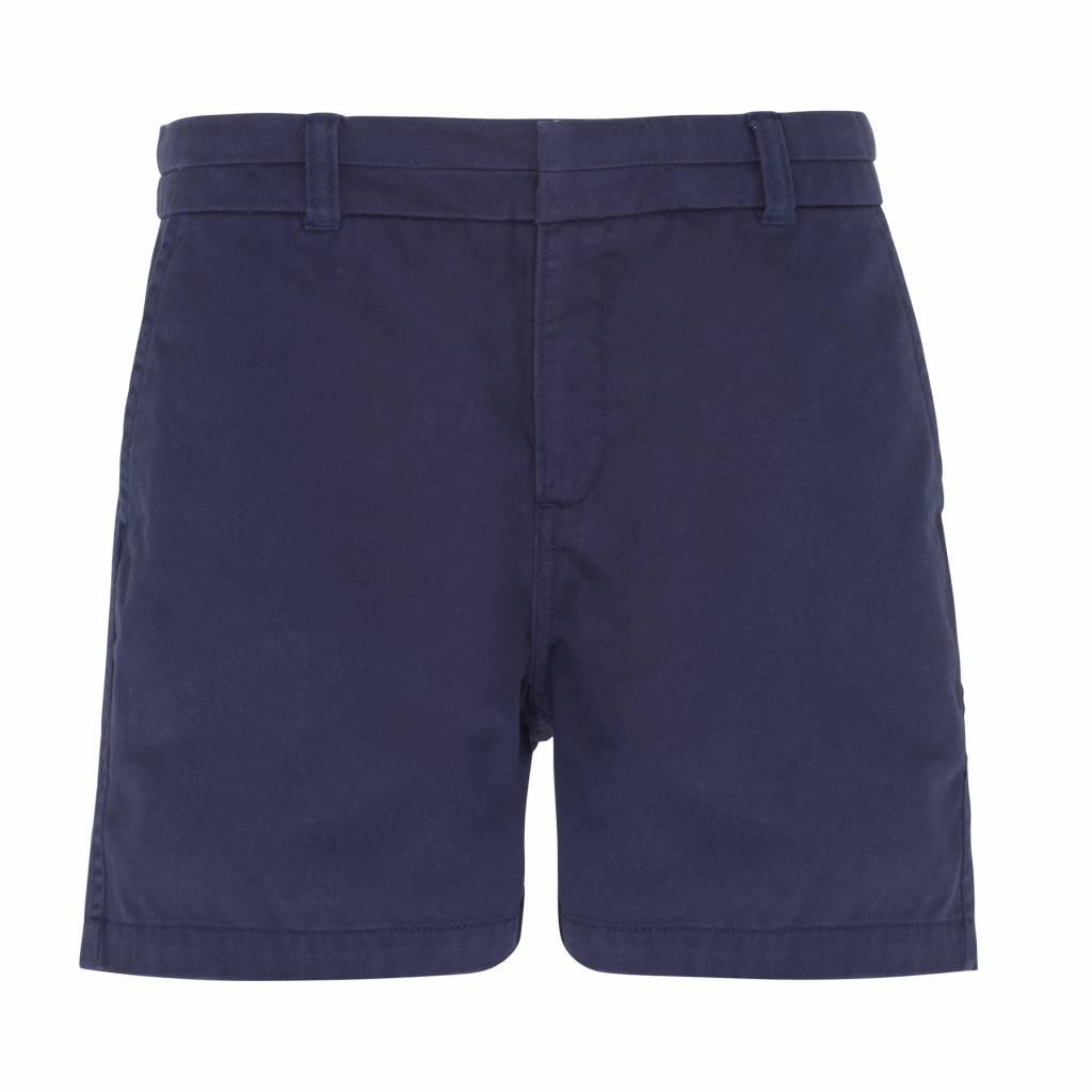 Ladies Chino Shorts
