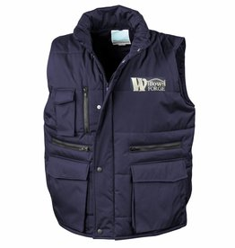 Premium Force Willows Forge Bodywarmer