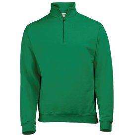 Premium Force Willows Farm 1/4 Zip Sweatshirt