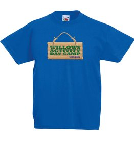 Premium Force Willows Activity Camp Junior T Shirt
