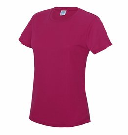 Premium Force Ki Health Ladies Cool T