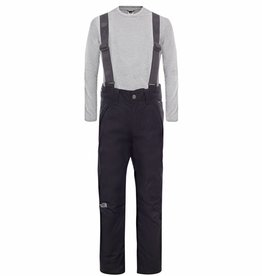 The North Face Junior Snowquest Suspender Pant Black