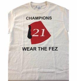 Premium Force Adults Fez Boys 21 T Shirt