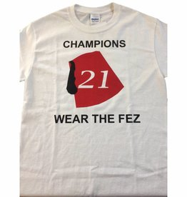 Premium Force Junior Fez Boys 21 T Shirt