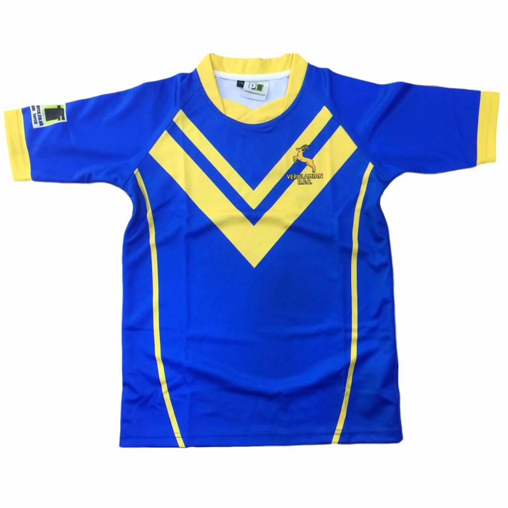 VRFC Adults Minis Shirt 2017
