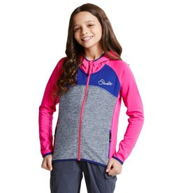 Dare 2b Junior Unscramble Stretch Top