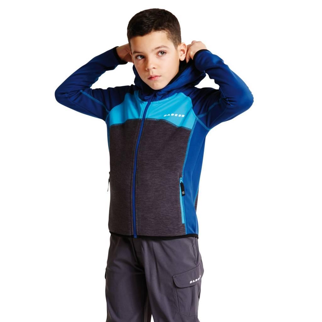 Dare 2b Junior Unscramble Stretch Top