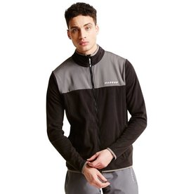 Dare 2b Mens Distinct Zipped Fleece