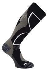 Dare 2b Ladies Cocoon Tech Ski Sock Black
