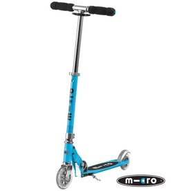 Micro Scooters Ltd Micro Sprite Scooter Blue