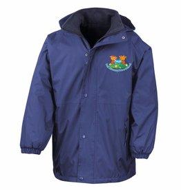 Premium Force Mead Nursery Adults Reversible Jacket