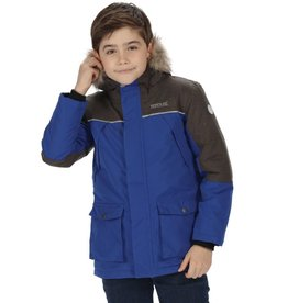 Regatta Boys Regatta Paxton Parka