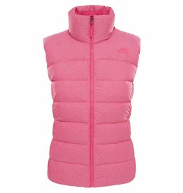 The North Face Ladies Nuptse Down Vest