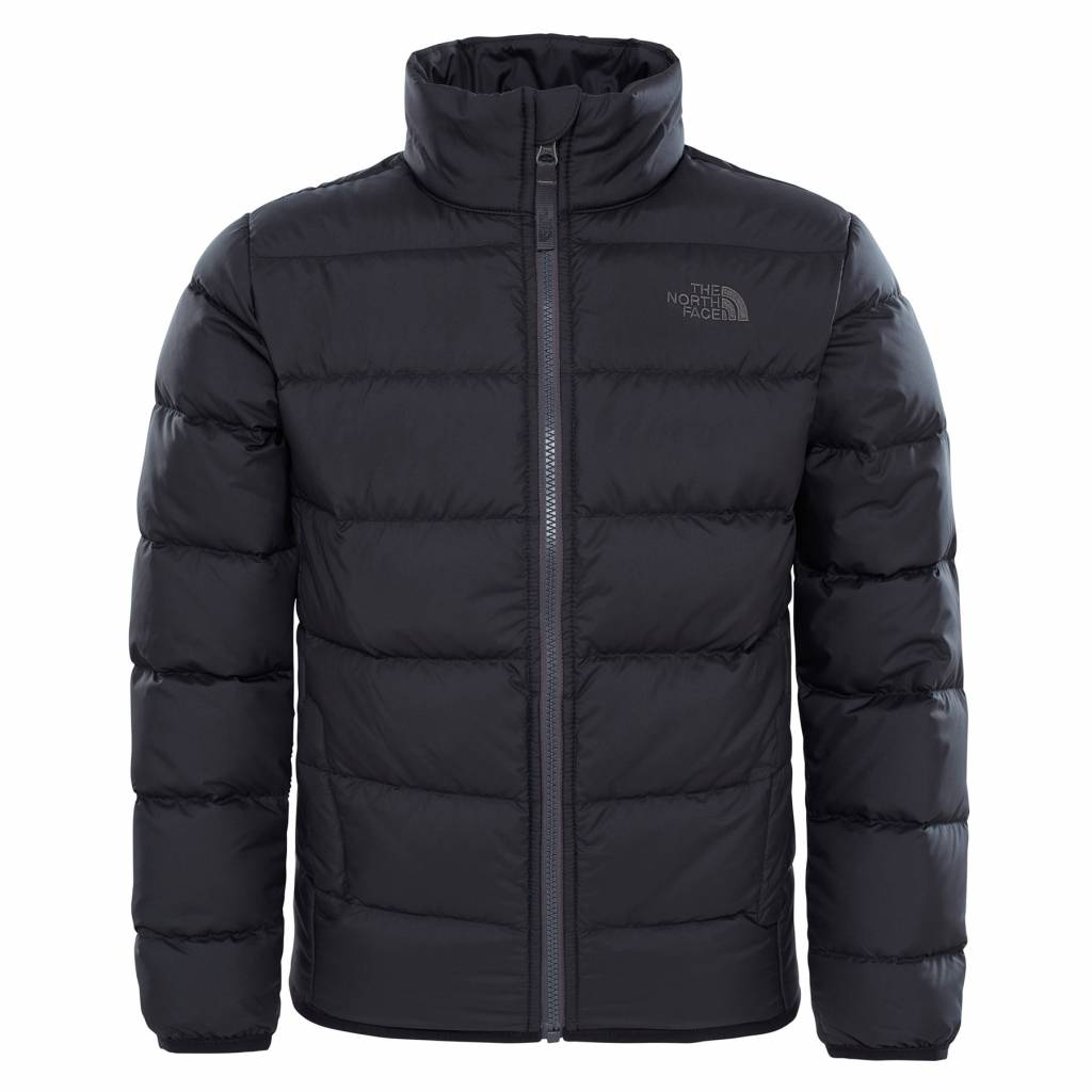 15ccdc646 The North Face Boys Andes Ski Jacket