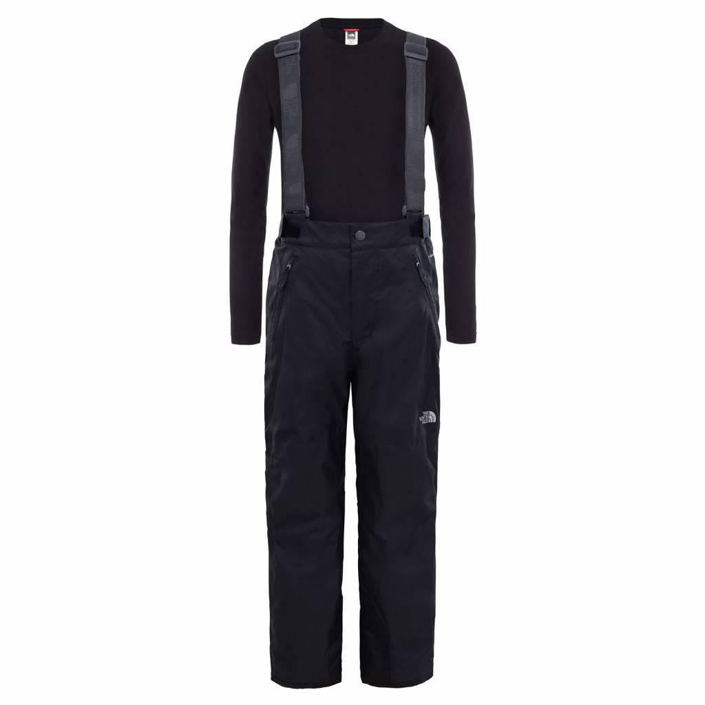The North Face Junior Snowquest Suspender Plus Pant