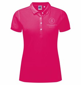 Premium Force Ladies Photosynergy Polo