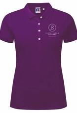 Premium Force Ladies Photosynergy Polo