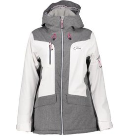 Five Seasons Ladies Cervinia Ski Jacket