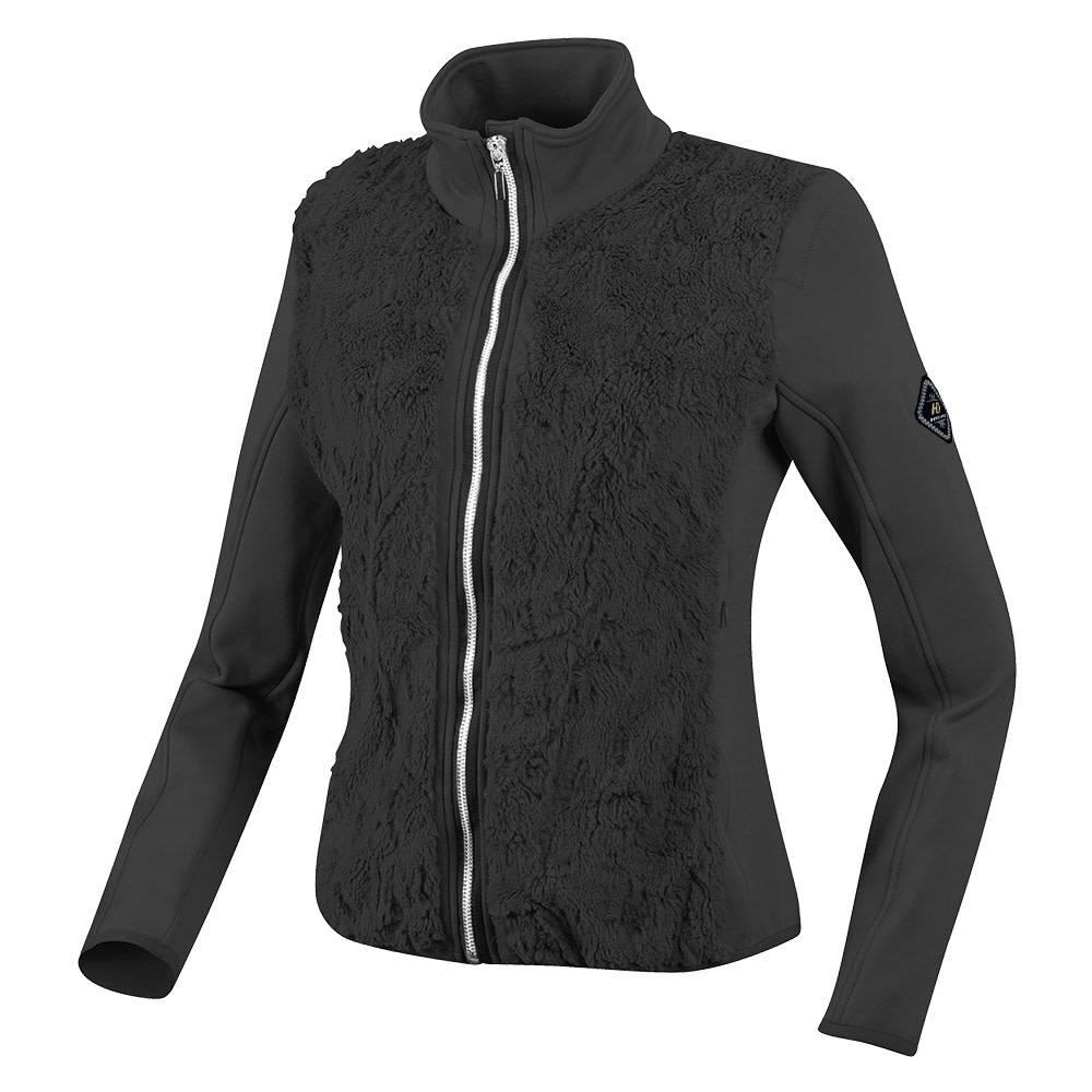 Henri Duvillard Ladies Duvillard Galibier Zipped Jacket