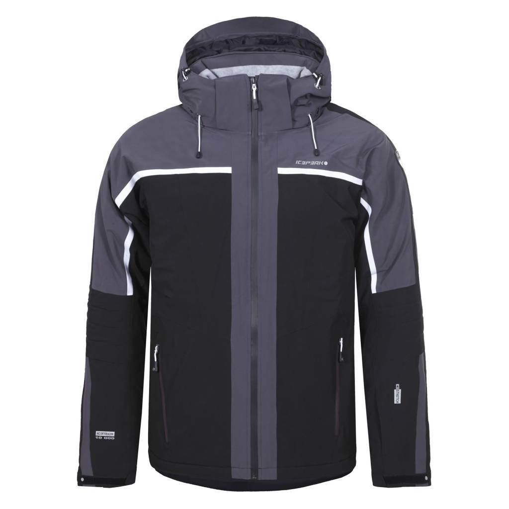 Ice Peak Mens Nevio Ski Jacket