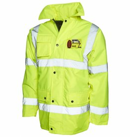Premium Force Bod Bus Road Safety Jacket