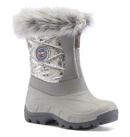 Olang Girls Nancy Kid Lux Snow Boot