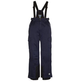 Killtec Boys Amir Denim Ski Pant