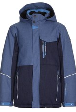 Killtec Boys Neven Denim Ski Jacket