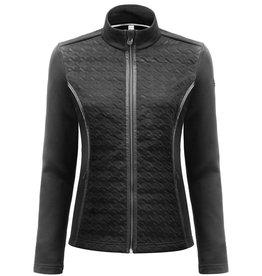 Poivre Blanc Ladies PB W17-1602 Stretch Fleece Jacket