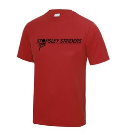 Premium Force Stopsley Striders Adults Cool T