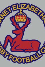 BERFC Junior Sub Coat Navy