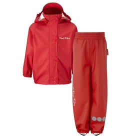 Kozi Kidz Kids Essential Rain Set Unlined