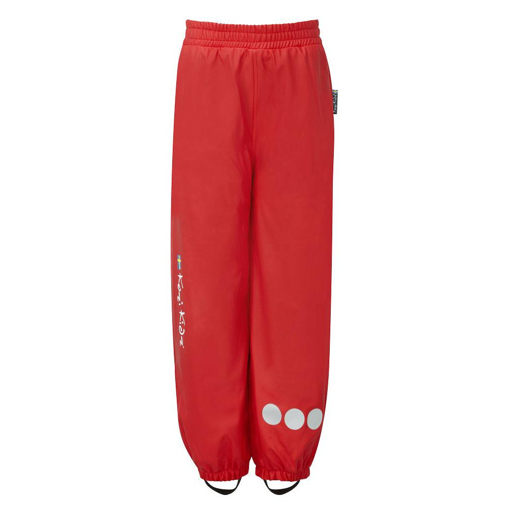 Kozi Kidz Kids Essential Over Trousers Lined