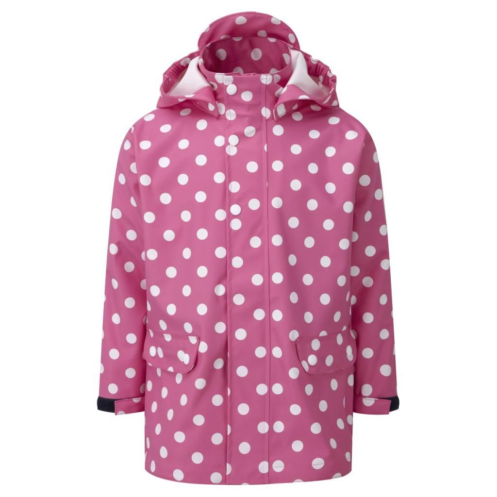 Kozi Kidz Kids Koster Waterproof Rain Jacket