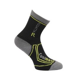 Regatta Kids Coolmax Trek & Trail Sock