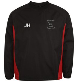 Premium Force Adults Watford RFC Windbreaker