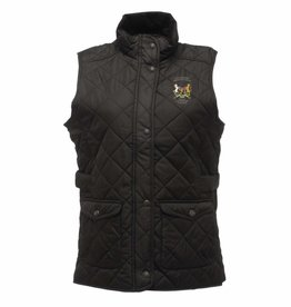 Regatta RVC Shooting Team Ladies Bodywarmer