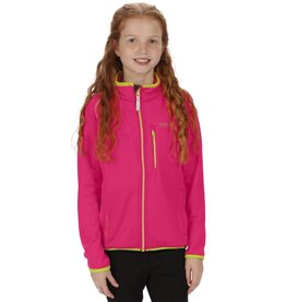 Regatta Junior Limit Softshell Jacket